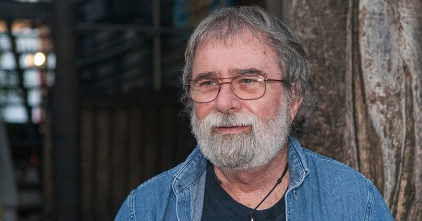 Michael Haskins, Mystery Writer, Key West Writers