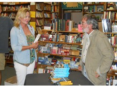 Key West Island Books - Book Signing March 12th Barbara