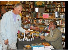 Key West Island Books - Book Signing March 12th Brent