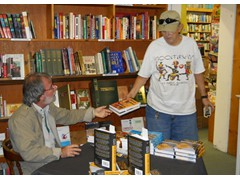Key West Island Books - Book Signing March 12th Bruce