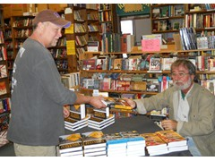 Key West Island Books - Book Signing March 12th Clint Bullard