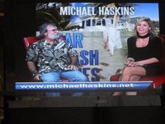 Michael Haskins Interview