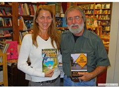 Key West Island Books Book Signing sue_best_book_seller_in_the_keys