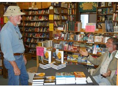 Key West Island Books - Book Signing March 12th Reef